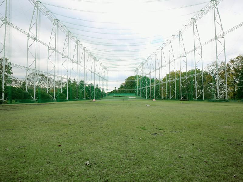 TBS緑山ゴルフスタジオ(横浜市青葉区)/打ちっぱなし・ゴルフ練習場一覧[コンドル]