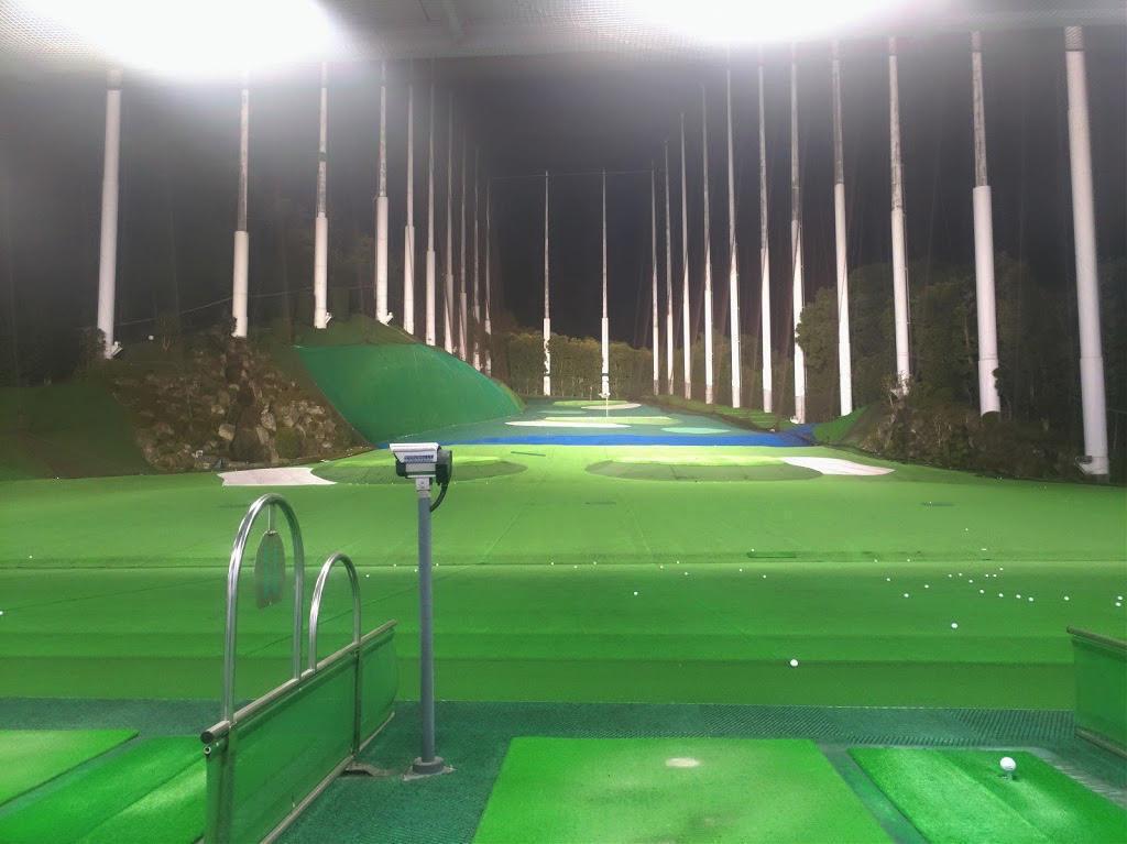 ニューウィングゴルフクラブ(横浜市港北区)/打ちっぱなし・ゴルフ練習場一覧[コンドル]