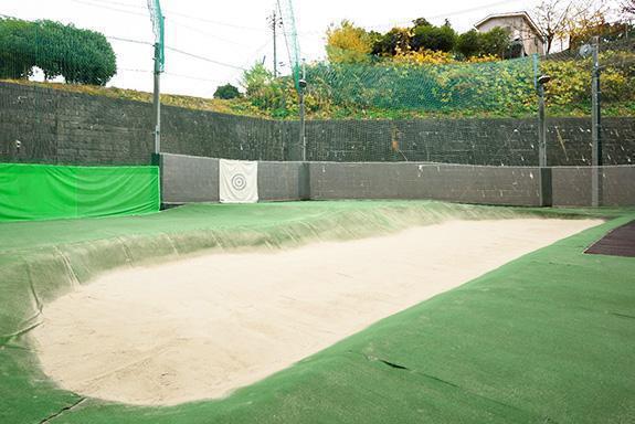 横浜スパークゴルフクラブ(横浜市旭区)/打ちっぱなし・ゴルフ練習場一覧[コンドル]