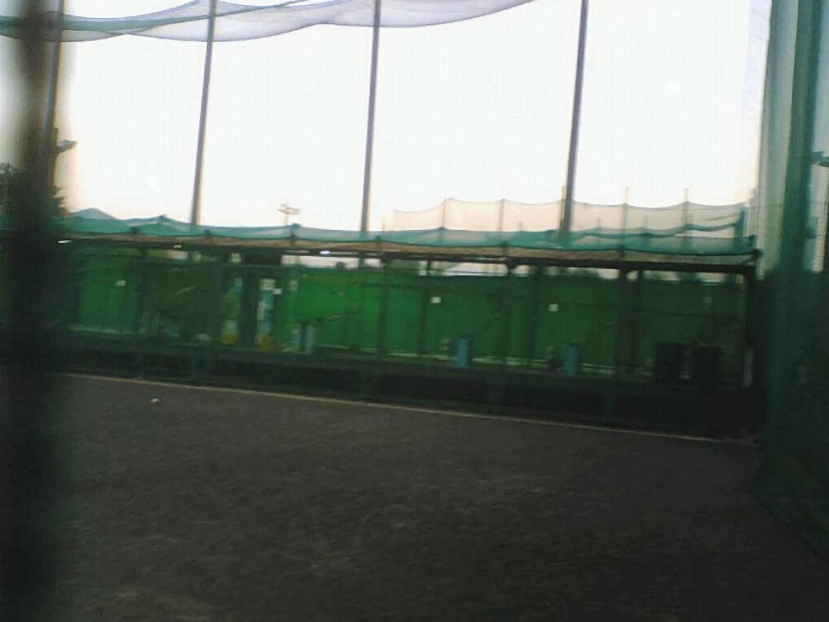 田無ユーナンスポーツプラザ(西東京市)/打ちっぱなし・ゴルフ練習場一覧[コンドル]
