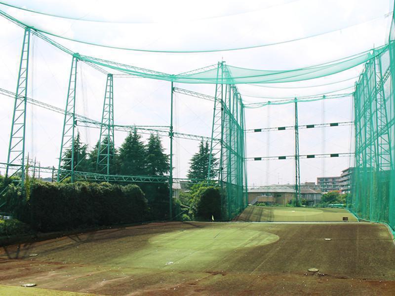 久地ゴルフガーデン(川崎市高津区)/打ちっぱなし・ゴルフ練習場一覧[コンドル]
