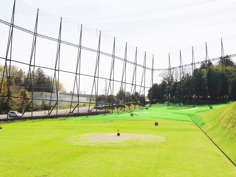 善部ゴルフ(横浜市旭区)/打ちっぱなし・ゴルフ練習場一覧[コンドル]