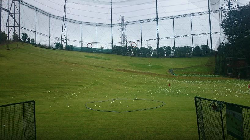 ビッグゴルフ滝川(横浜市鶴見区)/打ちっぱなし・ゴルフ練習場一覧[コンドル]
