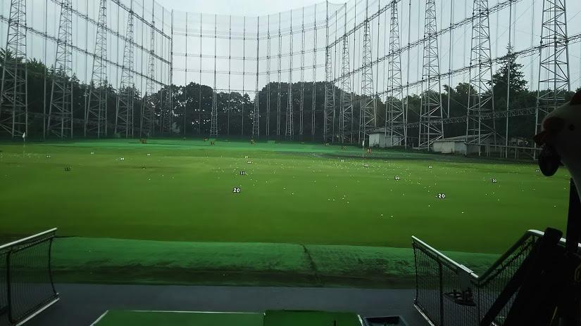 横浜ゴルフプラザ(横浜市泉区)/打ちっぱなし・ゴルフ練習場一覧[コンドル]