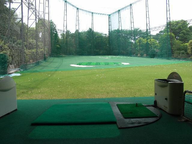 千代ヶ丘ゴルフクラブ(川崎市麻生区)/打ちっぱなし・ゴルフ練習場一覧[コンドル]