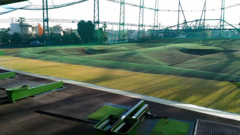 立場ゴルフ(横浜市泉区)/打ちっぱなし・ゴルフ練習場一覧[コンドル]