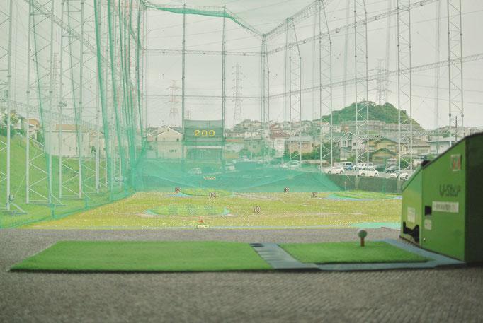 ハイランドスポーツセンター(横須賀市)/打ちっぱなし・ゴルフ練習場一覧[コンドル]