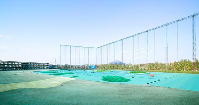 藤沢ジャンボゴルフ(藤沢市)/打ちっぱなし・ゴルフ練習場一覧[コンドル]