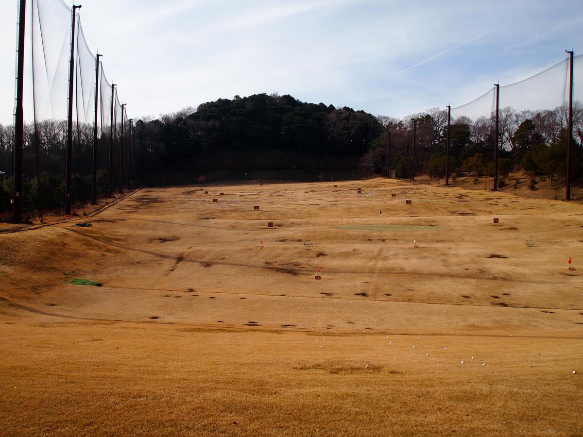 ASCゴルフ練習場(愛甲郡)/打ちっぱなし・ゴルフ練習場一覧[コンドル]