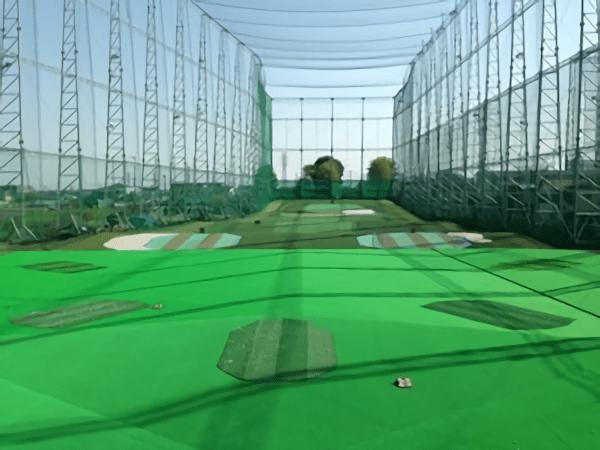 ニューロードグリーンゴルフ(小平市)/打ちっぱなし・ゴルフ練習場一覧[コンドル]