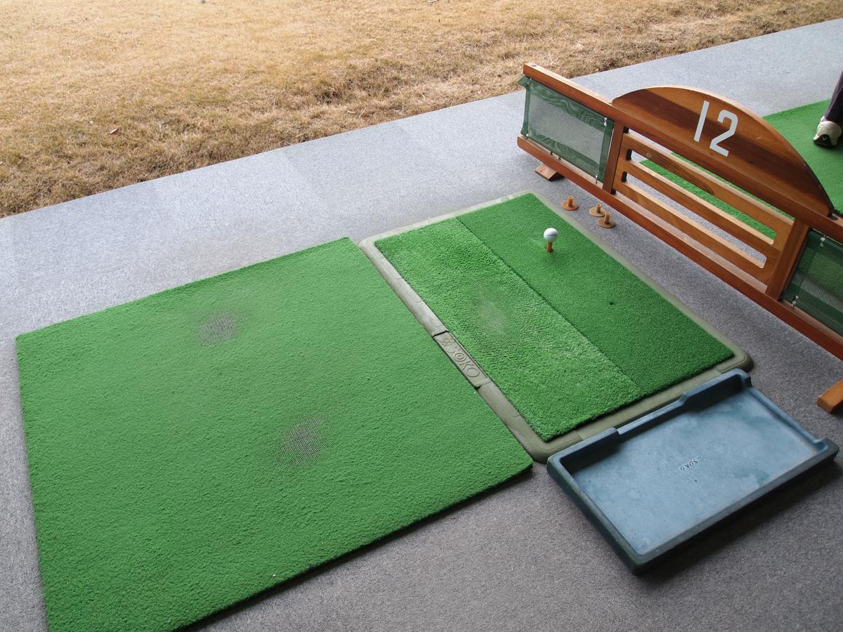 グリーンパールゴルフ練習場(平塚市)/打ちっぱなし・ゴルフ練習場一覧[コンドル]