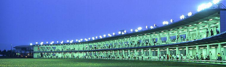 七里ヶ浜ゴルフ場(鎌倉市)/打ちっぱなし・ゴルフ練習場一覧[コンドル]