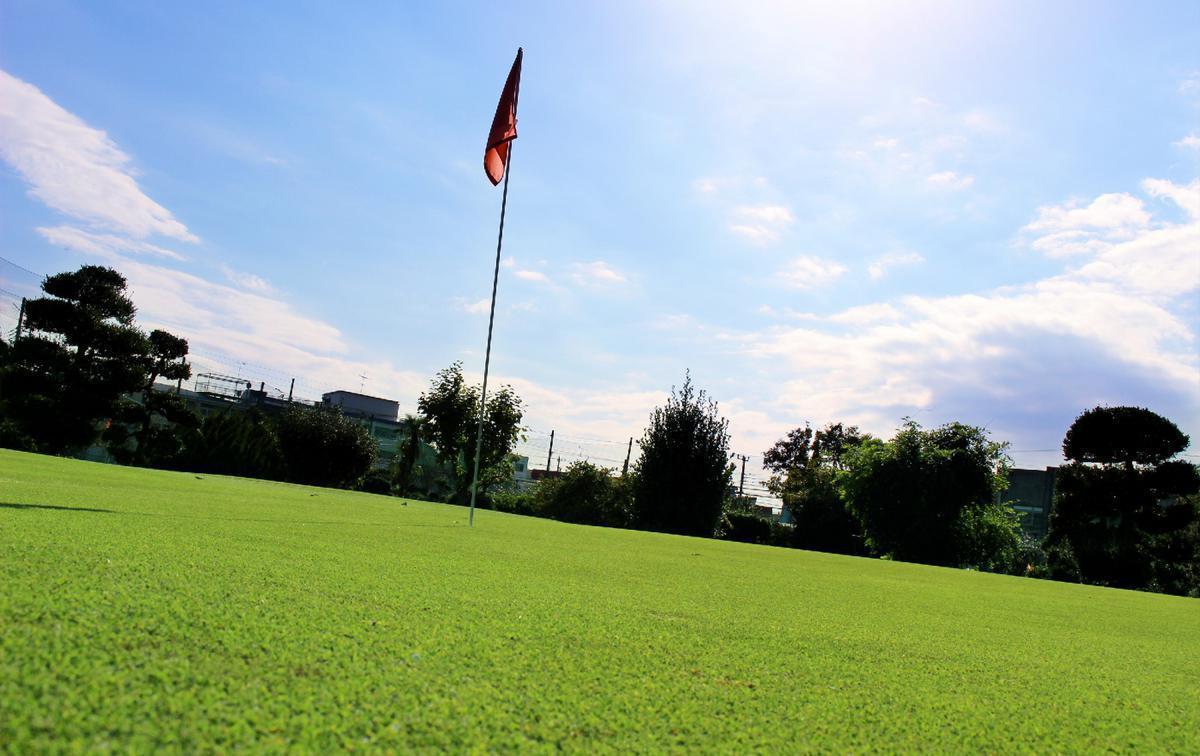 緑野ゴルフクラブ(大和市)/打ちっぱなし・ゴルフ練習場一覧[コンドル]