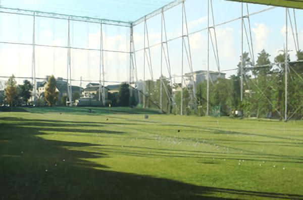 町田モダンゴルフクラブ(町田市)/打ちっぱなし・ゴルフ練習場一覧[コンドル]