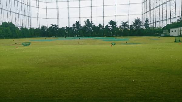 羽村グリーンゴルフ(羽村市)/打ちっぱなし・ゴルフ練習場一覧[コンドル]