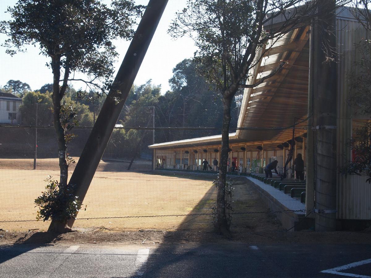 山田グリーンゴルフクラブ(香取市)/打ちっぱなし・ゴルフ練習場一覧[コンドル]