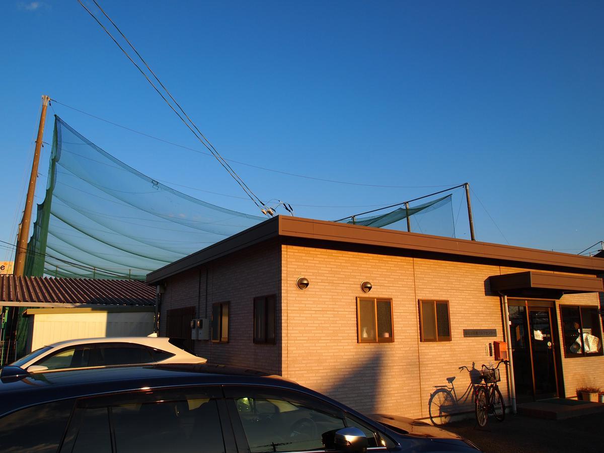 花島ゴルフセンター(我孫子市)/打ちっぱなし・ゴルフ練習場一覧[コンドル]