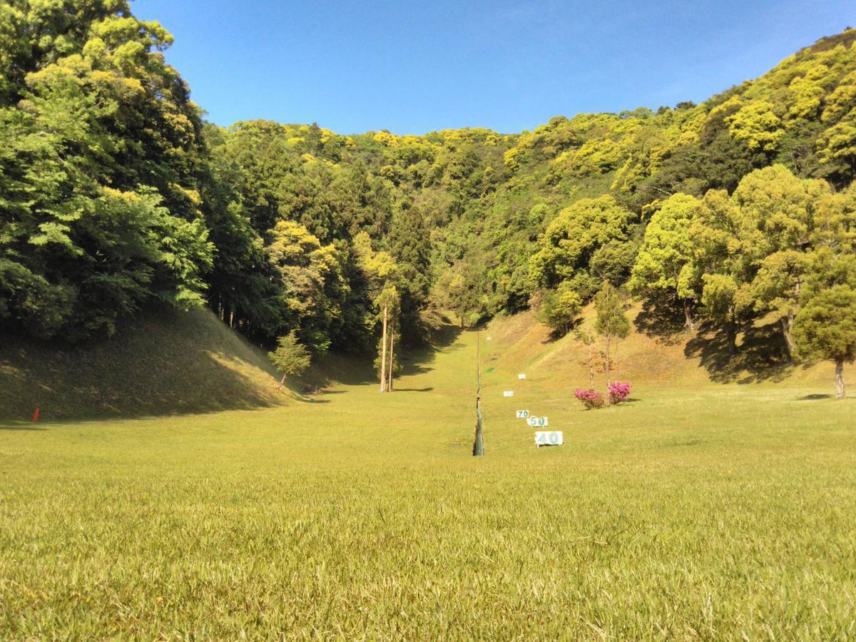 鴨川ゴルフセンター(鴨川市)/打ちっぱなし・ゴルフ練習場一覧[コンドル]