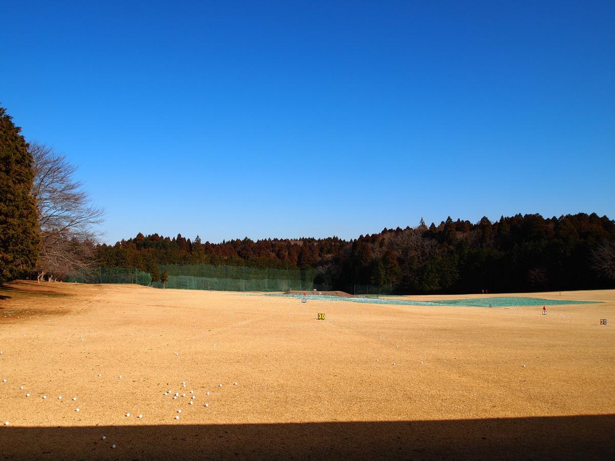 ダイナミックゴルフ成田(香取郡)/打ちっぱなし・ゴルフ練習場一覧[コンドル]