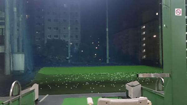 ティンバーゴルフ(世田谷区)/打ちっぱなし・ゴルフ練習場一覧[コンドル]