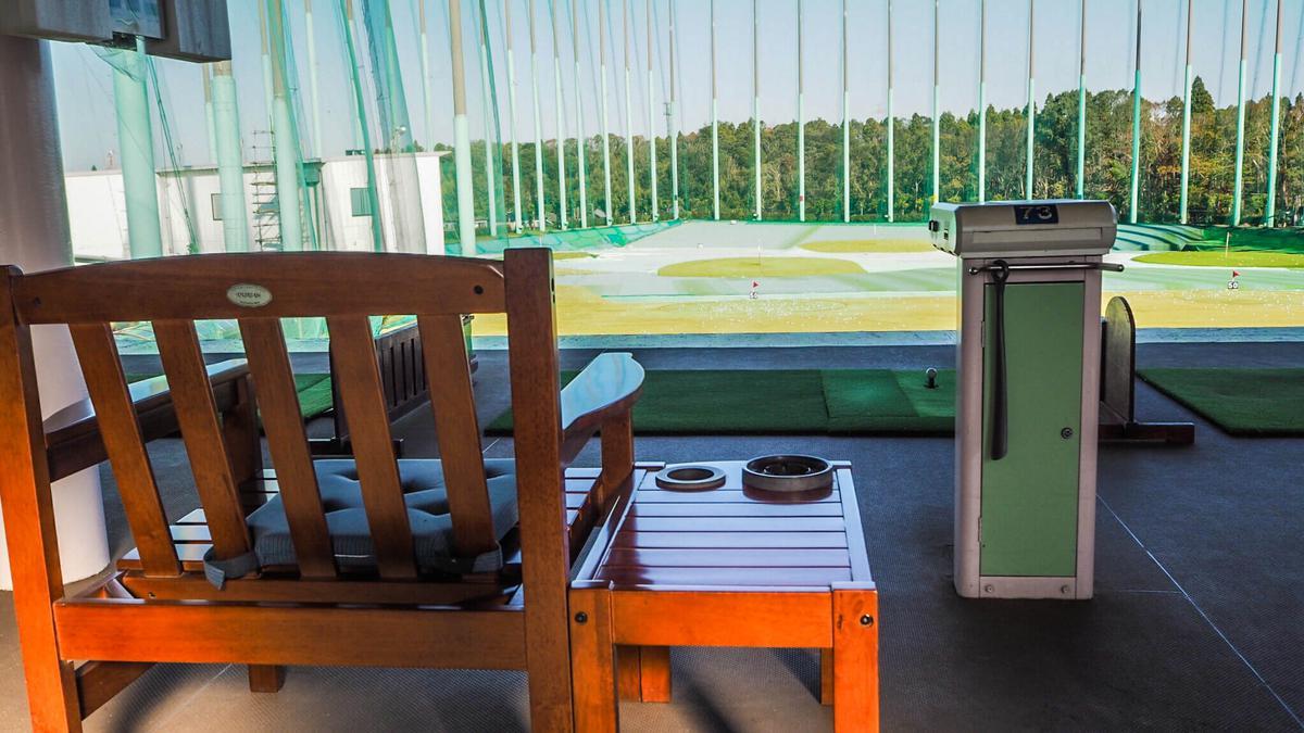 ジャパンゴルフスクール(千葉市若葉区)/打ちっぱなし・ゴルフ練習場一覧[コンドル]