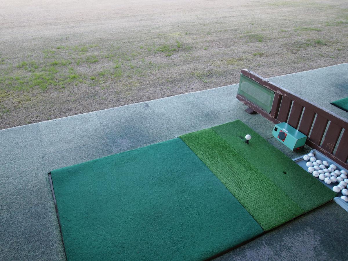御滝グリーンゴルフ(船橋市)/打ちっぱなし・ゴルフ練習場一覧[コンドル]