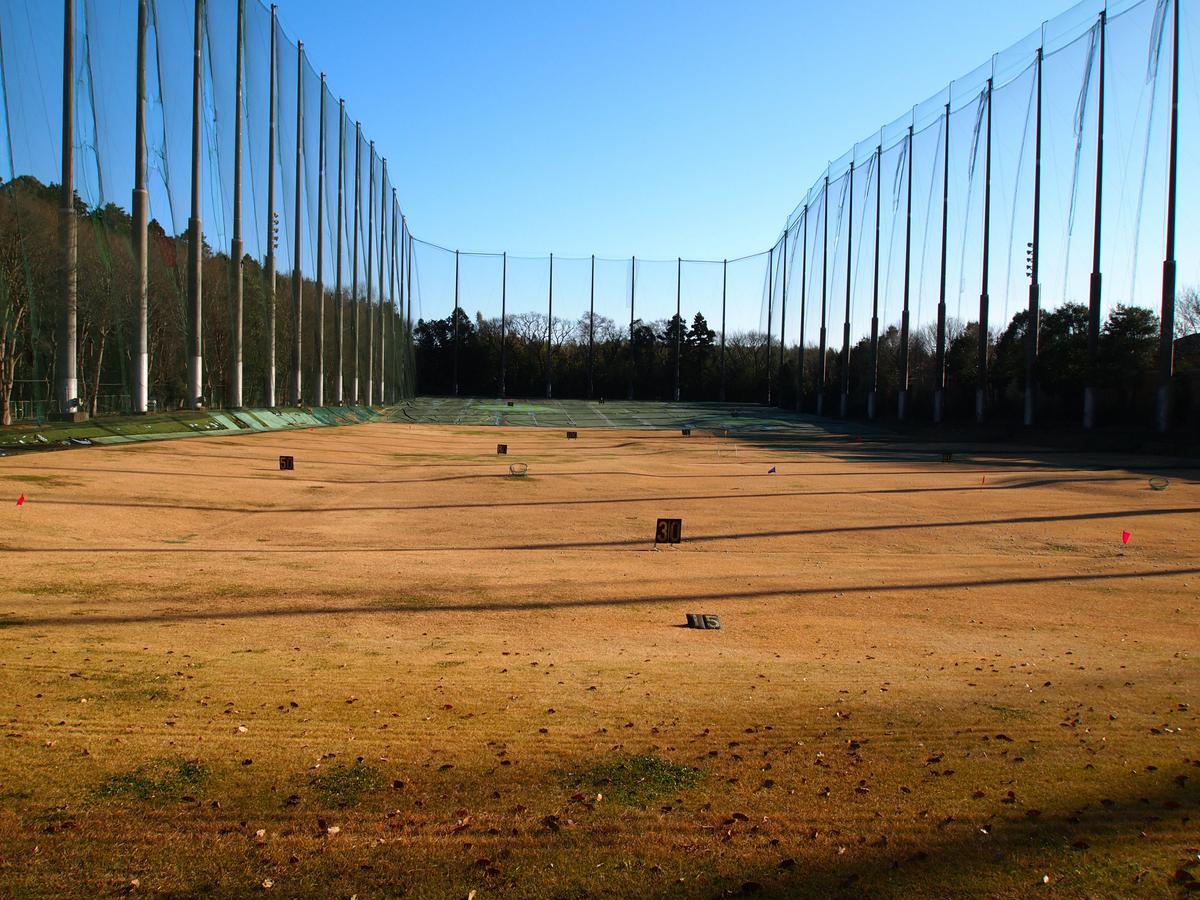さんらいずゴルフレンジ(白井市)/打ちっぱなし・ゴルフ練習場一覧[コンドル]
