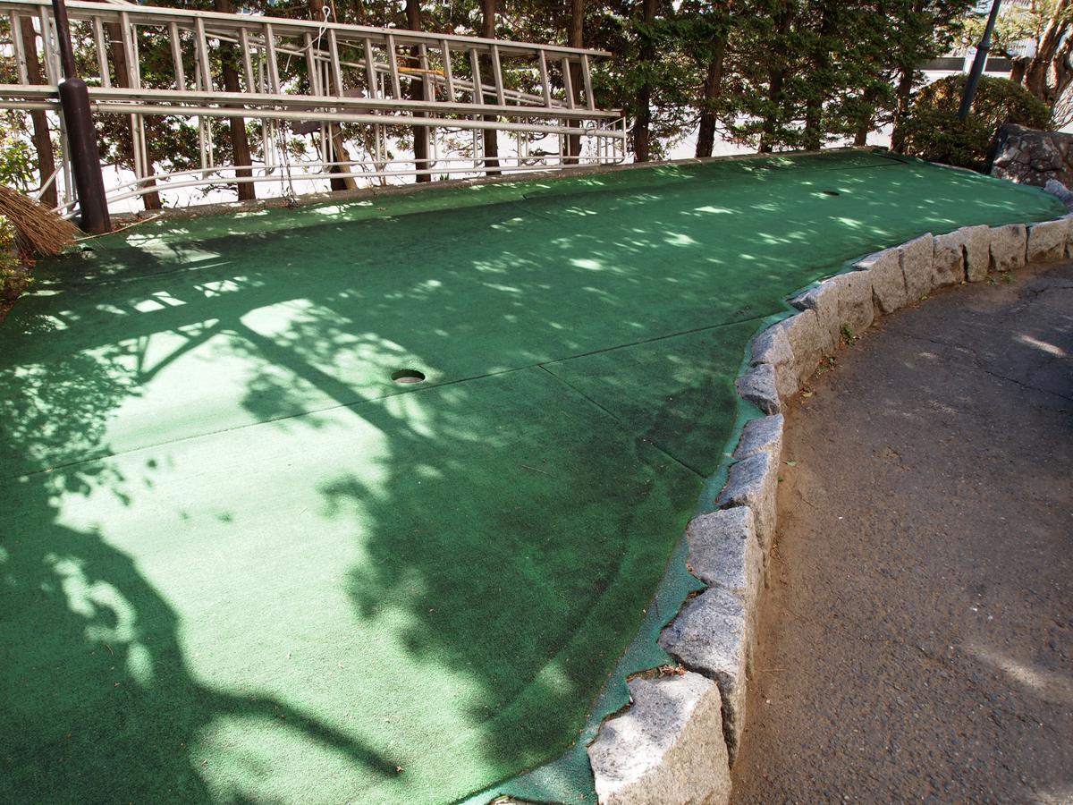 エイティーワンゴルフ倶楽部(松戸市)/打ちっぱなし・ゴルフ練習場一覧[コンドル]