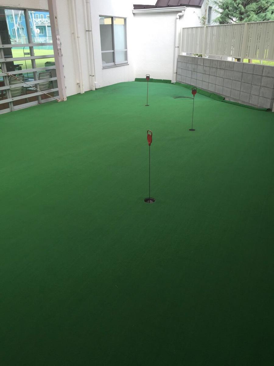 浮ヶ谷ゴルフセンター(松戸市)/打ちっぱなし・ゴルフ練習場一覧[コンドル]