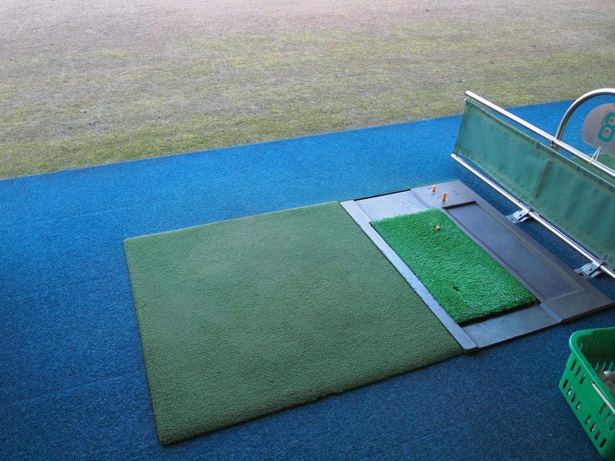 東宗ゴルフ(東金市)/打ちっぱなし・ゴルフ練習場一覧[コンドル]