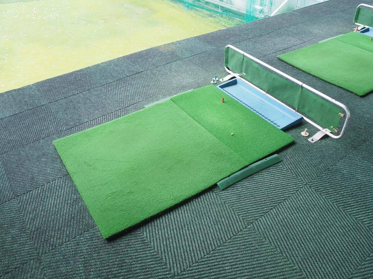 原木中山ゴルフセンター(市川市)/打ちっぱなし・ゴルフ練習場一覧[コンドル]