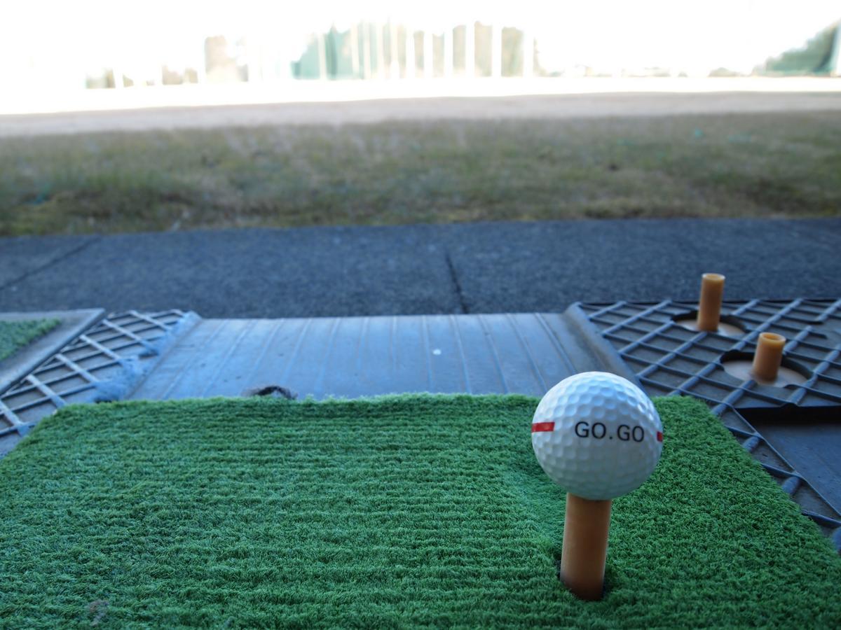 娯天山ゴルフ練習場(茂原市)/打ちっぱなし・ゴルフ練習場一覧[コンドル]