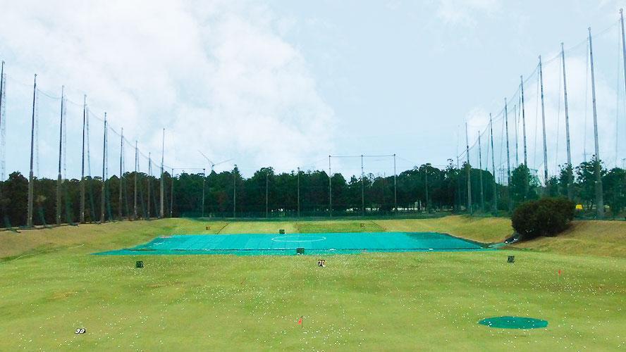 ゴルフプラザ72(旭市)/打ちっぱなし・ゴルフ練習場一覧[コンドル]