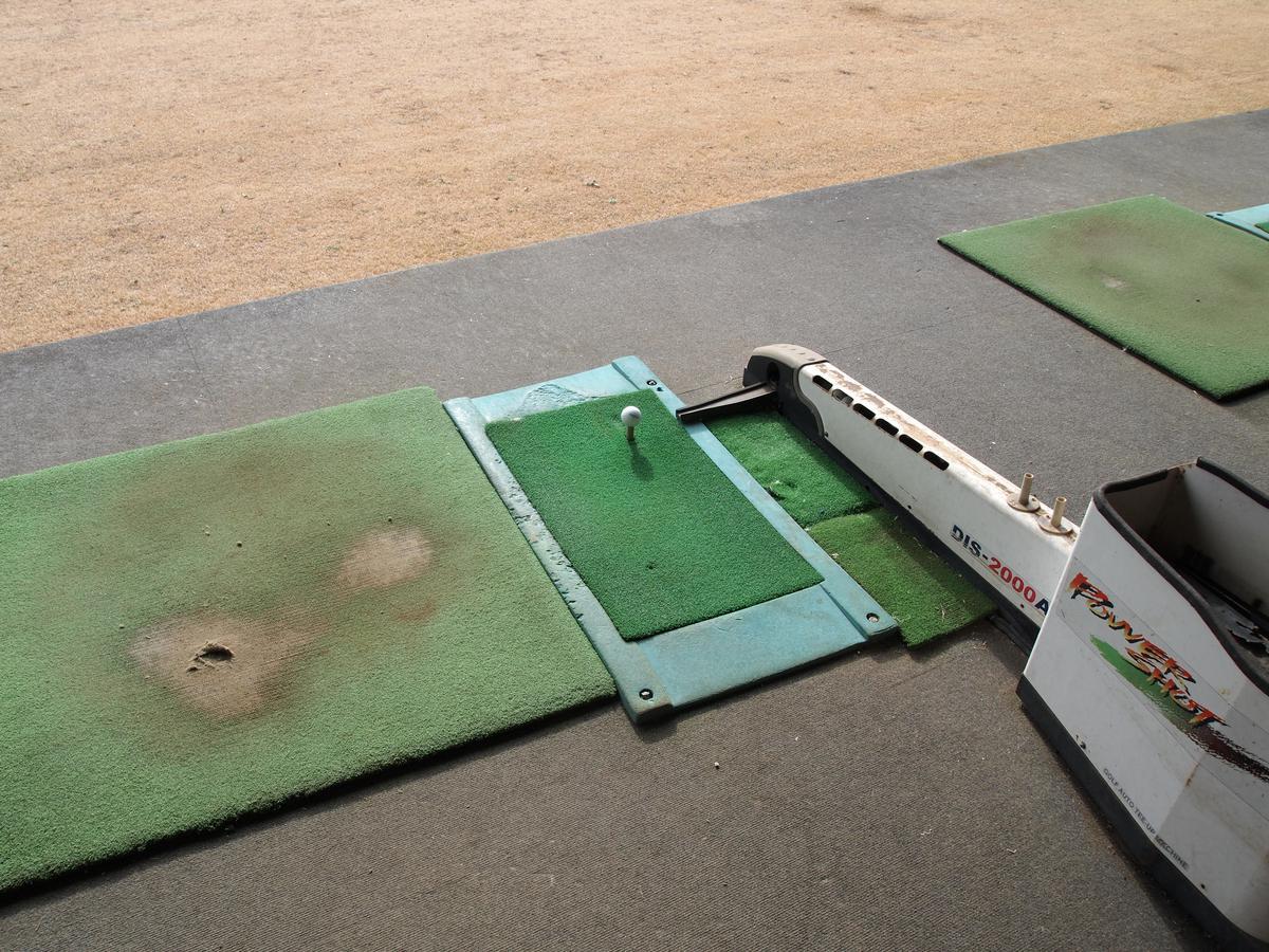 船尾ゴルフセンター(印西市)/打ちっぱなし・ゴルフ練習場一覧[コンドル]