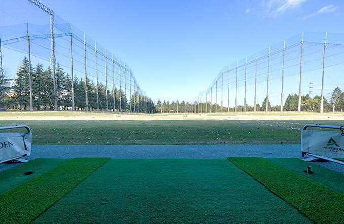 サンビックゴルフセンター(旧:アコーディア・ガーデン四街道サンビック)(四街道市)/打ちっぱなし・ゴルフ練習場一覧[コンドル]