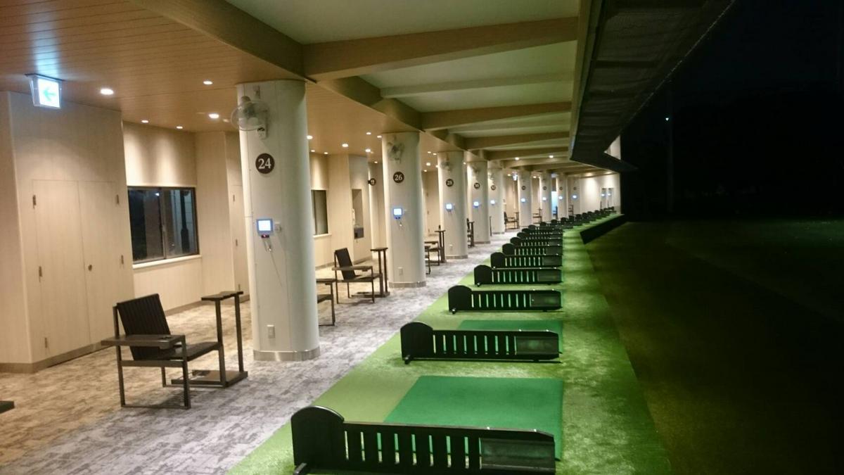 ニューゴルフプラザ幕張(千葉市美浜区)/打ちっぱなし・ゴルフ練習場一覧[コンドル]