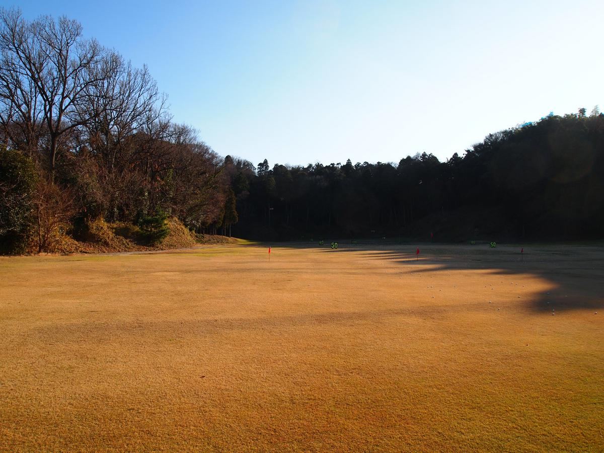 Lee-up Golf(リーアップゴルフ)(袖ケ浦市)/打ちっぱなし・ゴルフ練習場一覧[コンドル]
