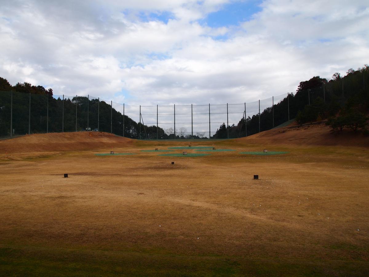 ベストゴルフ成田(成田市)/打ちっぱなし・ゴルフ練習場一覧[コンドル]