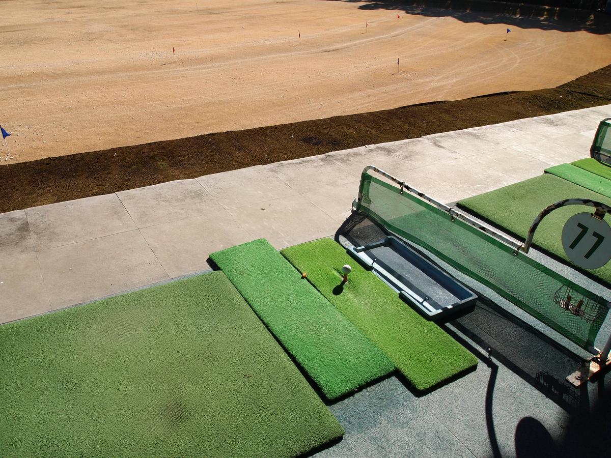 ジョイバードゴルフ練習場(市原市)/打ちっぱなし・ゴルフ練習場一覧[コンドル]