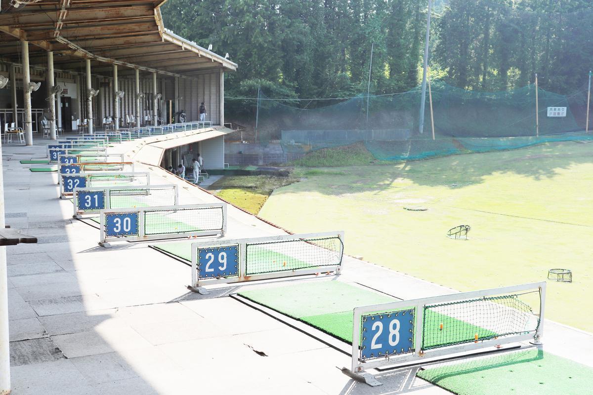 明治ゴルフセンター(長生郡)/打ちっぱなし・ゴルフ練習場一覧[コンドル]