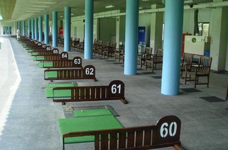 アネックスゴルフ(市原市)/打ちっぱなし・ゴルフ練習場一覧[コンドル]