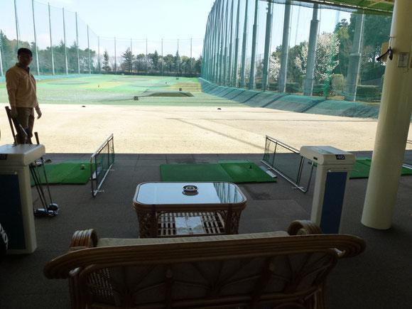 ワールドゴルフクラブ(佐倉市)/打ちっぱなし・ゴルフ練習場一覧[コンドル]