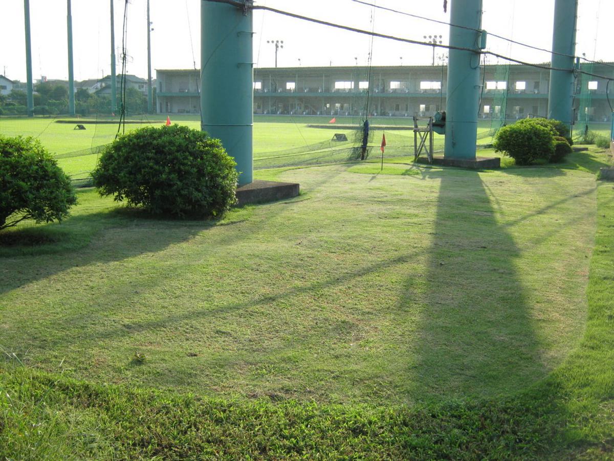 アリスゴルフガーデン(印西市)/打ちっぱなし・ゴルフ練習場一覧[コンドル]
