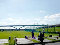 扇ゴルフ練習場(足立区)/打ちっぱなし・ゴルフ練習場一覧[コンドル]