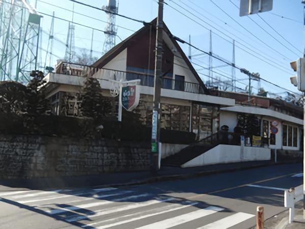 山王ゴルフセンター(小平市)/打ちっぱなし・ゴルフ練習場一覧[コンドル]