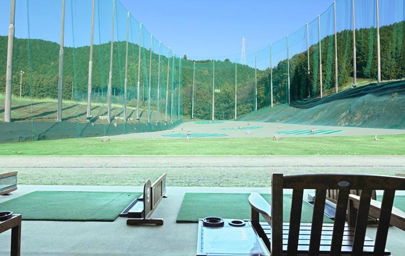 EIGHT SEVEN(新城市)/打ちっぱなし・ゴルフ練習場一覧[コンドル]