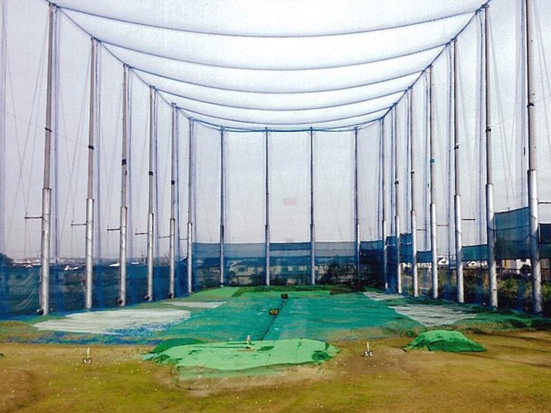 【閉業】ロイヤルガーデンゴルフ(半田市)/打ちっぱなし・ゴルフ練習場一覧[コンドル]