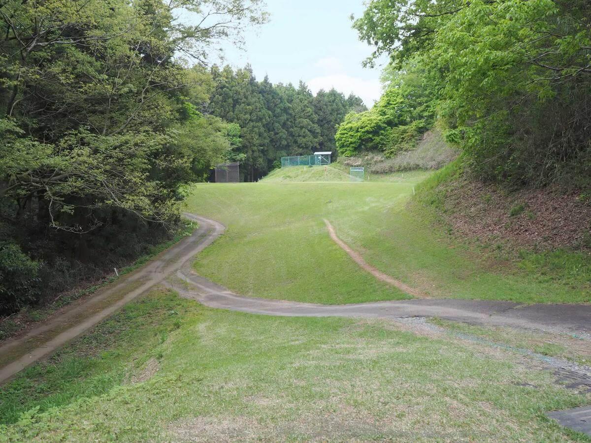 そうぶファミリーゴルフ(町田市)/打ちっぱなし・ゴルフ練習場一覧[コンドル]