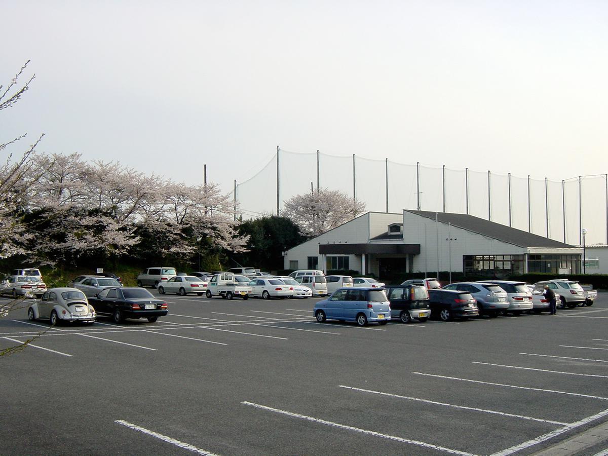 トヨタゴルフ(豊田市)/打ちっぱなし・ゴルフ練習場一覧[コンドル]