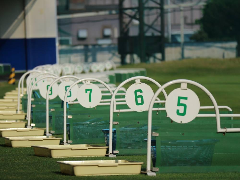 サンコーゴルフセンター(稲沢市)/打ちっぱなし・ゴルフ練習場一覧[コンドル]